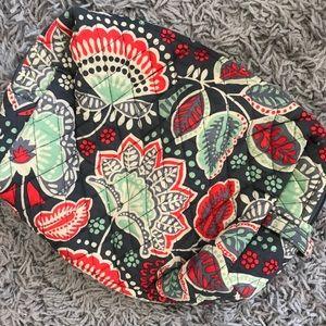 Nomadic Floral Cosmetic Bag, Vera